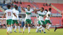 Link Live Streaming Timnas Indonesia U-19 Vs Hajduk Split