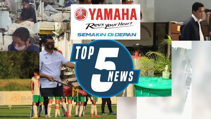 Top 5 News 18 September