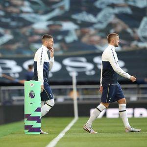 Pemain Tottenham Hotspur Dibilang Manja, Cuma 2 yang Kelas Dunia