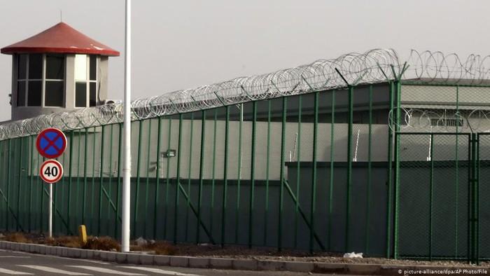 Upaya Cina Pulihkan Nama Terkait Dugaan Pelanggaran HAM di Xinjiang