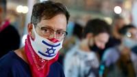 Mossad Israel Bahas Kerja Sama dengan Bahrain