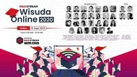 Yuk Hadiri Wisuda Akbar Online Siang Ini Bareng Menteri hingga Artis