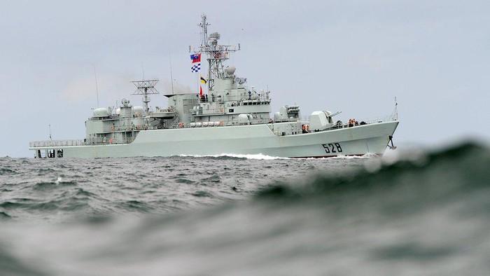 China gelar latihan militer untuk lindungi kedaulatan saat pejabat tinggi AS kunjungi Taiwan