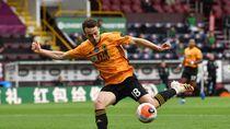 Liverpool Rampungkan Transfer Diogo Jota