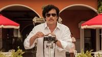 Sinopsis Escobar: Paradise Lost, Bergabung dengan Keluarga Mafia Tersohor