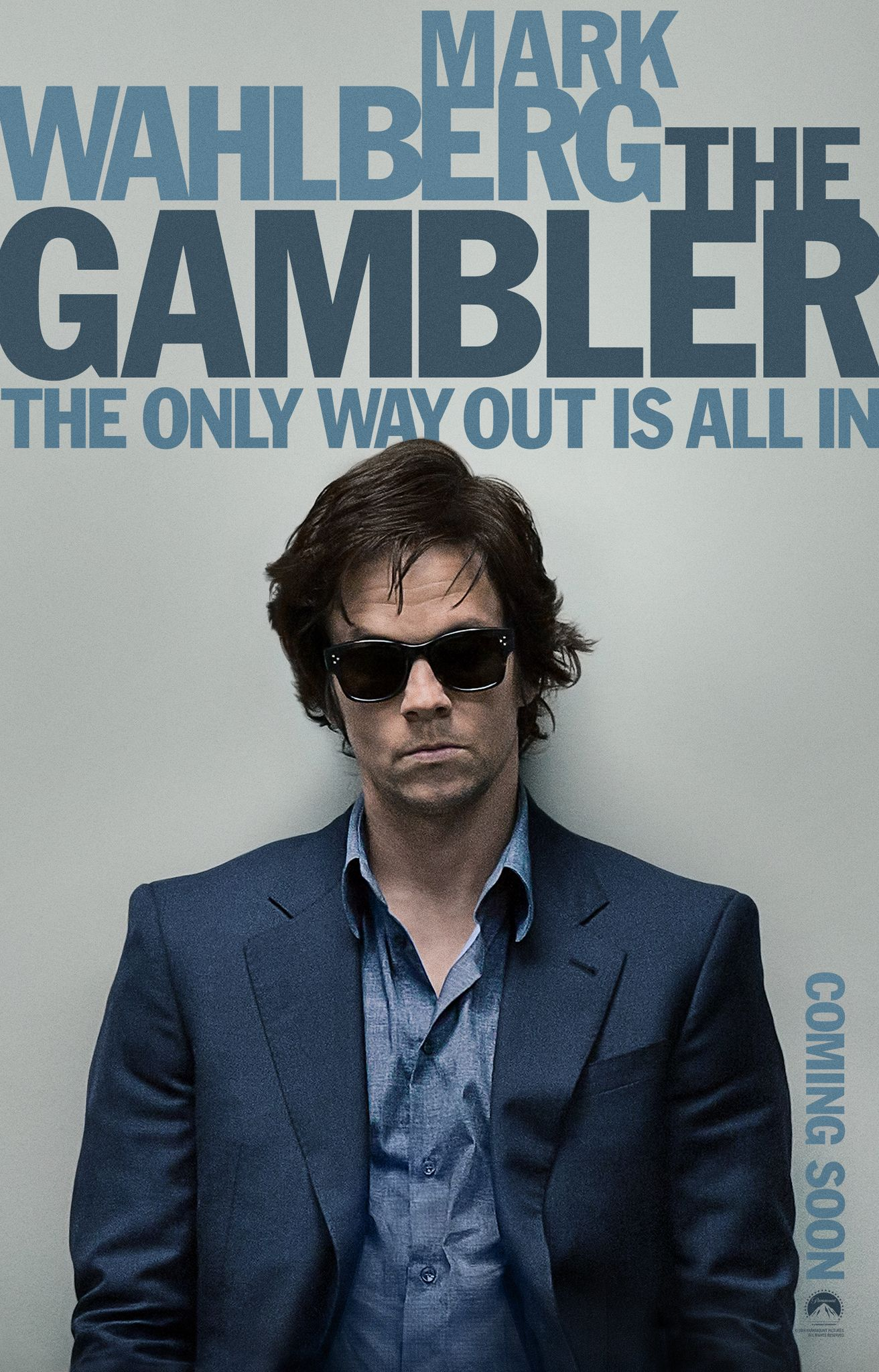Brie Larson is Amy Phillips in THE GAMBLER, from Paramount Pictures.GB-00729R