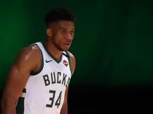 Kalahkan LeBron James, Giannis Antetokounmpo Jadi Pemain Terbaik NBA 2020