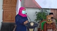 Khofifah Sebut Jatim Punya RS Rujukan COVID-19 Terbanyak di Indonesia