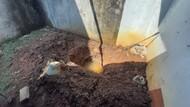 Video: Kuburan yang Disiapkan Untuk Korban Mutilasi Rinaldi