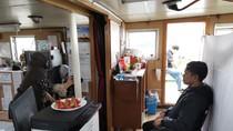KJRI Cape Town Jalankan SIMKIM Mobile Dalam Pembuatan Paspor Pelaut Indonesia