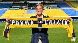 Resmi, Parma Dibeli oleh Miliarder AS