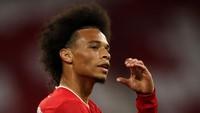 Bayern Vs Schalke 04: Debut Gila Leroy Sane Bantai Mantan
