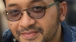 Profesor Asal Sidoarjo Sabet Gelar Dosen Terbaik di Universitas Jerman
