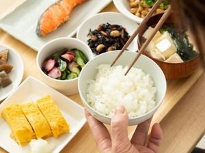5 Menu Sarapan Tradisional Orang Jepang Ini Bikin Panjang Umur