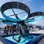 Mobil Terbang Pertama Turki Berhasil Mengangkasa