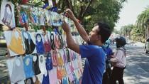 Soal Larangan Pakai Masker Scuba dan Buff, Ini Kata Pemkot Bandung