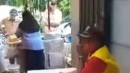 Viral Pria Paksa Dilayani Makan di Warung Jaksel, Pemprov DKI: Bukan PNS