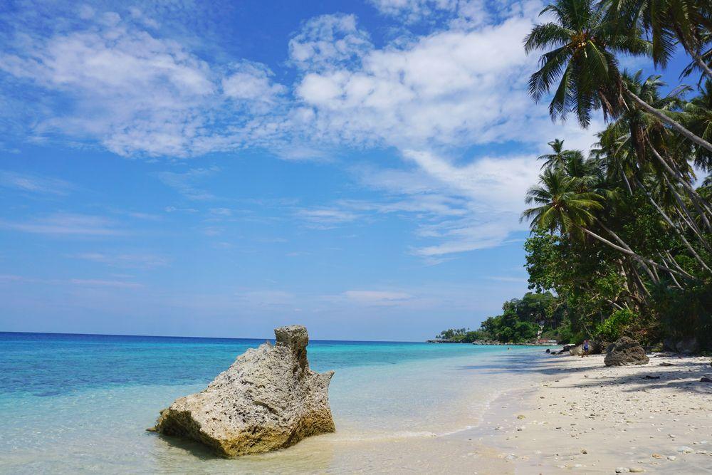 Pantai Tenggiri