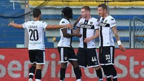 Hore! Laga Parma dan Sassuolo Sudah boleh Dihadiri Penonton