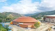 Papua Bakal Dapat Hibah Venue PON Rp 1,3 T, Ini Daftarnya
