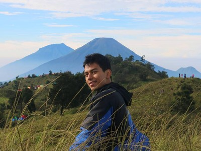 5 Tips untuk Pendaki Pemula dari Prasodjo Muhammad