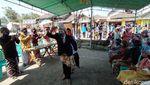 Unik, Punakawan Ikut Pemilihan Ketua RW di Magelang