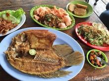 5 Restoran Lesehan di Tangsel Ini Cocok Buat Makan Bareng Keluarga