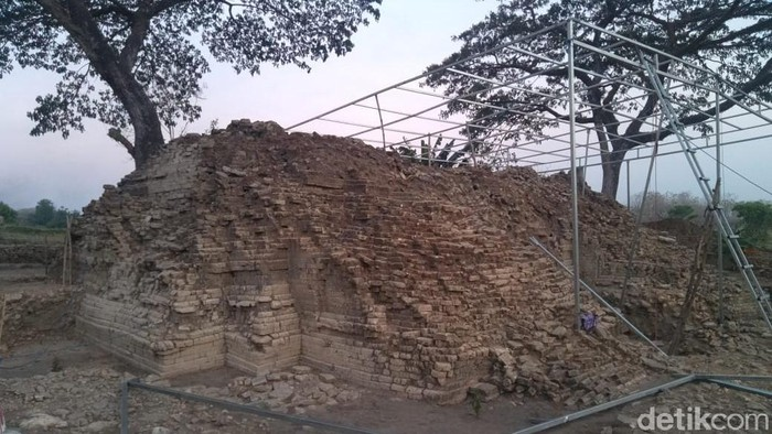 Masih ingat dengan Situs Candi Patakan? Ekskavasi situs yang diperkirakan dari masa Airlangga ini akan kembali dilanjutkan.