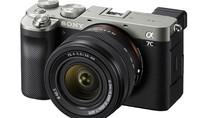 Mengulas  Sony A7C Kamera Mirrorless Full Frame Compact