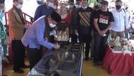 Tangkal Radikalisme, BNPT-BPIP-Kemendes Bangun Desa Pancasila di Gorontalo