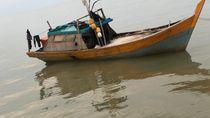 TNI AL Gagalkan Penyelundupan 10,75 Kg Sabu Asal Malaysia di Perairan Riau