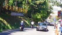 Imbas PSBB Jakarta, Objek Wisata Lembang Sepi Pengunjung