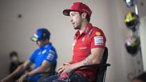 Di Balik Status Pengangguran Dovizioso di MotoGP Emilia Romagna