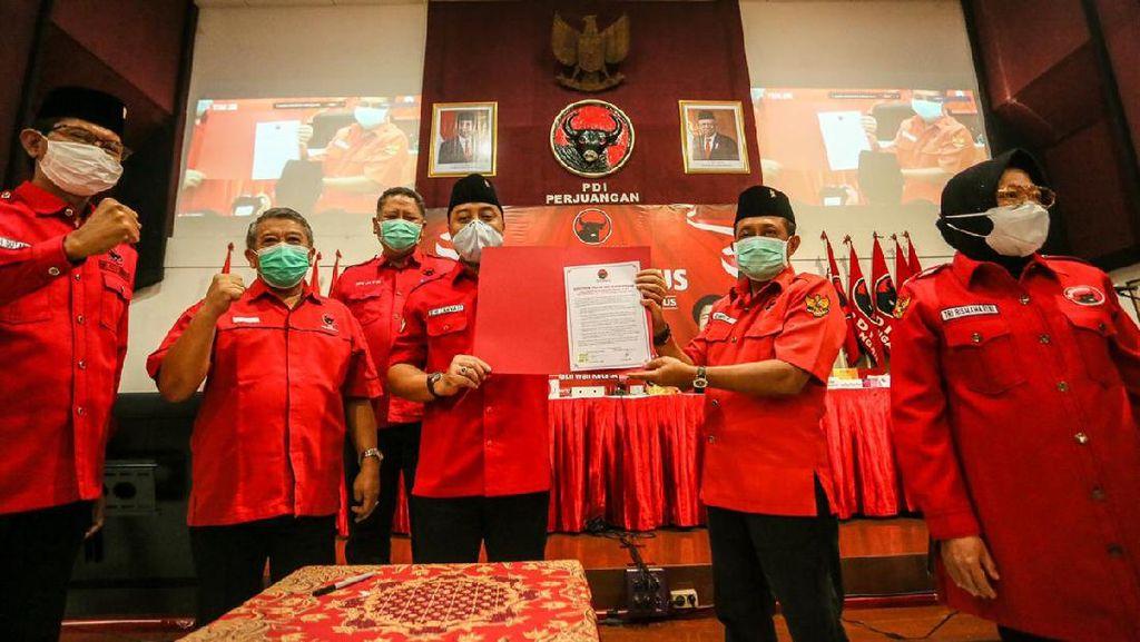 Eri-Armuji Teken Komitmen Politik Pro Wong Cilik