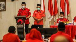 PDIP Surabaya Targetkan Eri-Armuji Menang di Semua Kecamatan Saat Pilwali