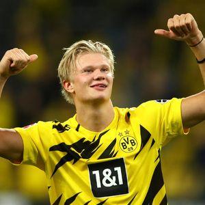 Video Dortmund Bantai Moenchengladbach 3-0