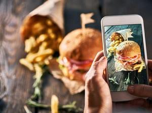 5 Tips Foto Makanan Kece Biar Jualan Makin Cuan