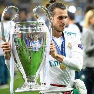 Kenyang Gelar di Madrid, Saatnya Bale Bawa Spurs Juara