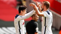 Link Live Streaming Tottenham Vs Newcastle