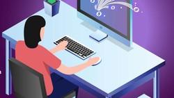 Cara Cari Uang di Internet Saat PSBB
