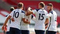 Ada Pemain Positif COVID-19, Leyton Vs Tottenham Resmi Ditunda