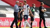 Tottenham Bakal Lepas Laga Kontra Chelsea