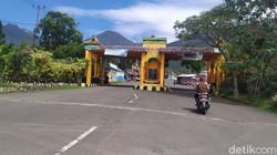 Jakarta PSBB, Wisatawan ke Kebun Raya Cibodas Turun hingga 80 persen