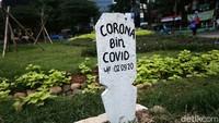 DKI-Jabar Tertinggi, Ini Sebaran 4.823 Kasus Baru COVID-19 Per 25 September