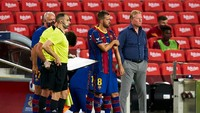 Pjanic Bicara soal Debutnya di Barcelona