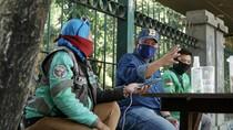 Pendapatan Ojol Turun, Bamsoet Ingatkan Bansos Harus Tepat Sasaran