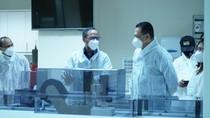 MPR Dorong Pemerintah Tetapkan Harga Standar Tes PCR-Regulasi Vaksin