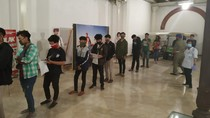 969 Orang Kena Razia Masker di Kota Semarang, Mayoritas Anak Muda