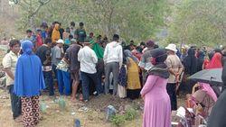 Pasien Corona di Dompu Meninggal, Keluarga Tolak Makamkan Pakai Protokol COVID