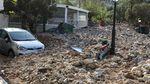 Potret Kerusakan Akibat Badai Ianos di Yunani